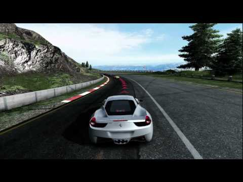 Видео № 2 из игры Forza Motorsport 4 (Б/У) [Bundle copy] [X360]