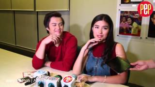 Liza Soberano reveals sweetest thing Enrique Gil did to her recently