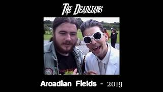 The Deadlians - VHS Cut