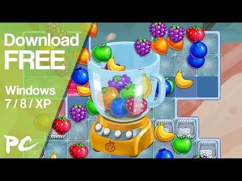Juice Jam Download for PC - Play Free Android Games