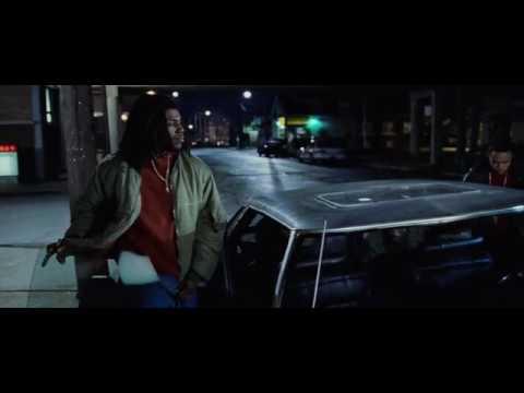 8 Mile (2002) - Future and Wink Argue Scene
