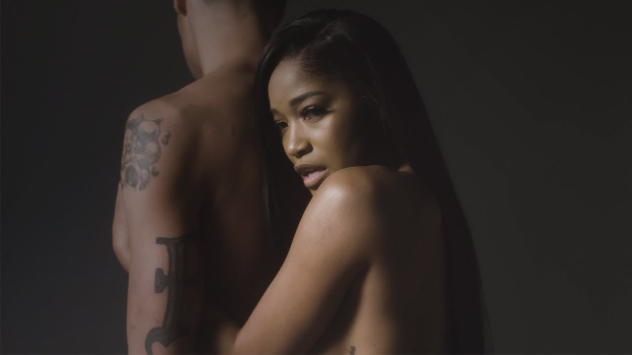 Keke Palmer - Better To Have Loved