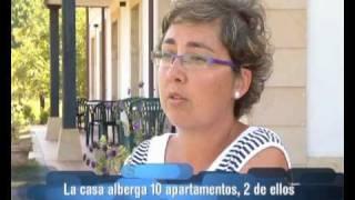 Video del alojamiento La Casona de La Roza
