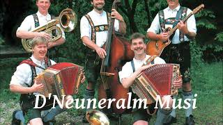 "D'Neuneralm Musi, ""Biergarten Polka"""