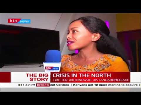 The Big Story | Crisis in the North : Militants targets non-local teachers
