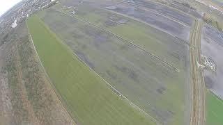 High speed fpv flight test.