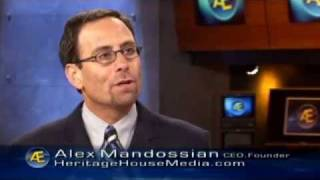 Access To Experts - Alex Mandossian - Leading From Behind
