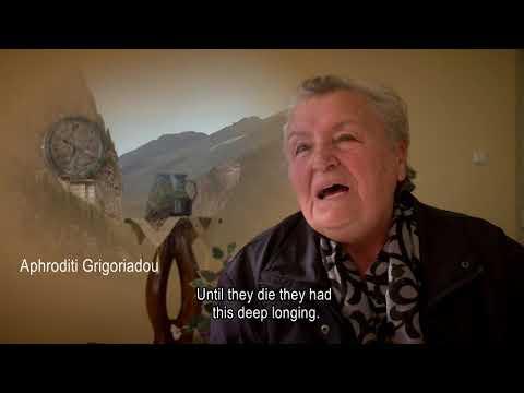 Παγκόσμια πρώτη προβολή του ντοκιμαντέρ «Pontos: Memories in the Mist of Past» στην Θεσσαλονίκη (βίντεο)