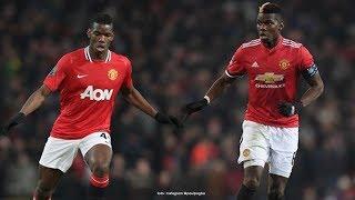 Jose Mourinho Tanggapi Isu Pogba Ingin Hengkang