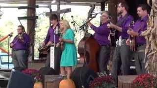"""Martha White Theme Song"" By ""Rhonda Vincent and The Rage"""