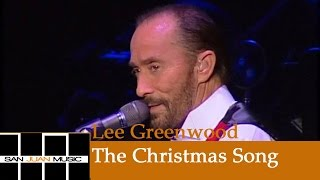 Lee Greenwood - The Christmas Song