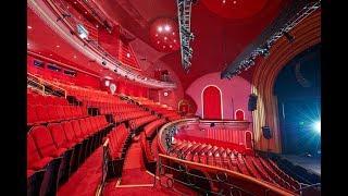 Conoce el Teatro Coliseum - Stage Entertainment