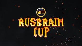 Rus_Brain Cup 7 - Qualifier 4 с Майкером + немного ладдера