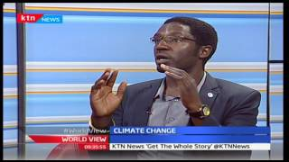 World View: Climate change with Michael Gitonga 7/12/2016