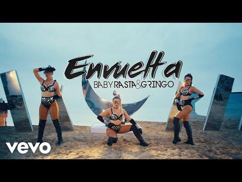 Baby Rasta Y Gringo - Envuelta Cover Image