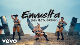 Envuelta - Baby Rasta y Gringo  (Video)