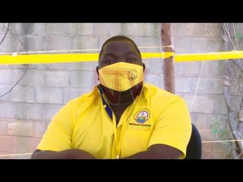 Ragga Dee declared NRM lord mayor flagbearer