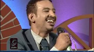طه سليمان Taha Suliman - خداري - اغاني واغاني 2014