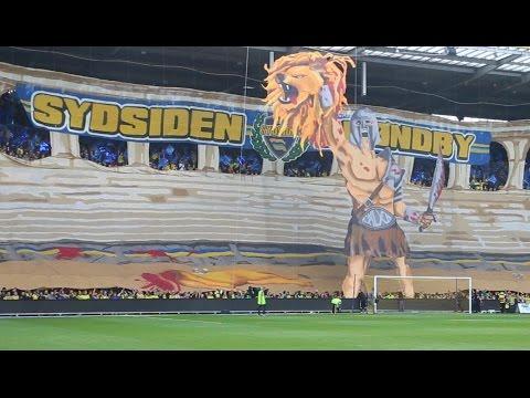 Se den imponerende Derby-tifo | brondby.com