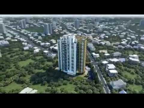 The Legend Sky Mansions by Skyline at Kaloor