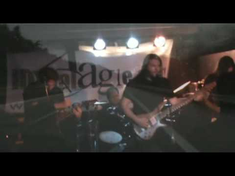 Divine Element-A Day For The Hunter A Day For The Prey online metal music video by DIVINE ELEMENT