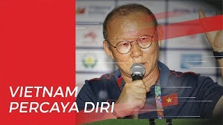 Lihat Permainan Indonesia di Video, Pelatih Vietnam Percaya Diri Menangkan Final SEA Games 2019