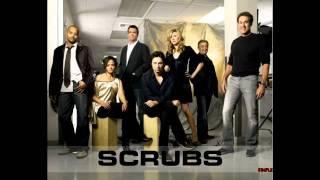 "Scrubs Songs - ""Wonderful"" by Everclear [HQ] - Season1 Episode8"