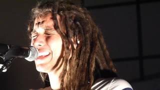 Jason Castro & Dara MacLean-Same Kind Of Broken-Hd-Goldsboro, NC-09/13/12