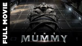 The Mummy  Hollywood Thriller Movies In Hindi Dubbed