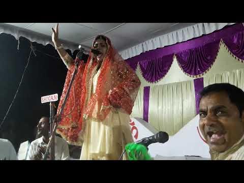Pooja nigam ka shandar dansh khandva ghazipur me
