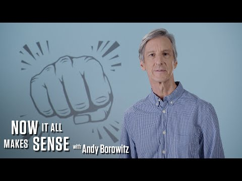 Andy Borowitz: The Bullying Industry   Now It All Makes Sense