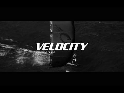 COMMERCIAL VELOCITY