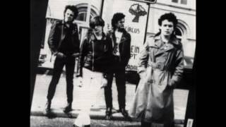 Adam and The Ants - Whip In My Valise