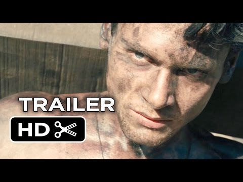 Unbroken 2-DVD Legacy of Faith Edition movie- trailer