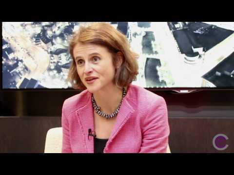 Mentor Value - Diana Breeze, Group HR Director, Land Securities