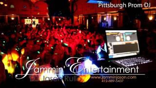 Pittsburgh Prom DJ-DJ Jason Rullo