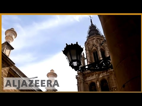 What Andalusia can teach us about peaceful co-existence between religions today   Al Jazeera English
