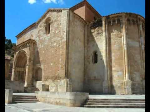 Visitaragon. Comarca Campo de Daroca. Campo de Culturas (Zaragoza)