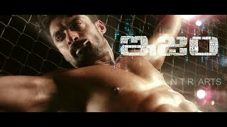 ISM Theatrical Trailer