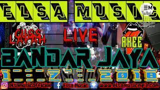 ELSA MUSIC LIVE BANDAR JAYA
