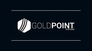 GOLDPoint Systems video