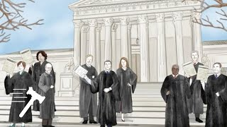 Click to play: Supreme Court Roundup: October Term 2020 [SCOTUSbrief]