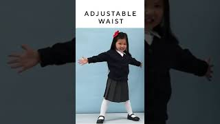 Dunnes stores Back to School | Skirts Advert