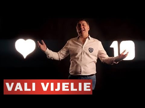 Vali Vijelie – De ce te iubesc cat zece Video