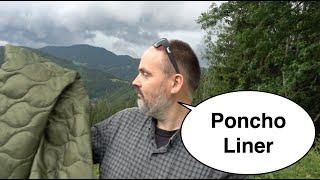 Poncho Liner oder Swagroll oder Swagman | Reini Rossmann Kaufberatung