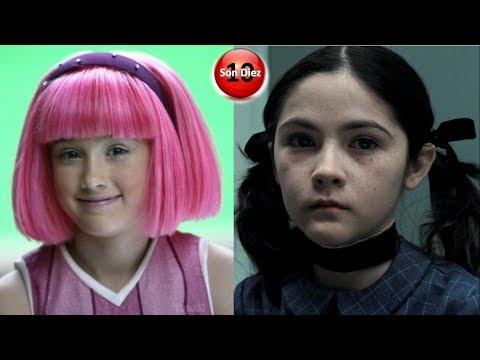 Mira como han Crecido 10 Niñas de tus Series y Películas Favoritas