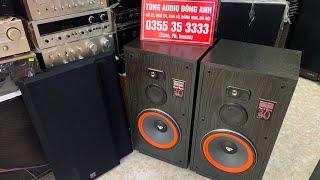 Loa Cerwin vega Re30 bass 30 đánh uy lực mạnh mẽ,đậm chất Mỹ,chơi đa dạng các dòng nhạc,Lh0355353333