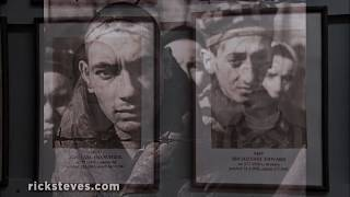 Thumbnail of the video 'Hitler, Jews, and the Holocaust'
