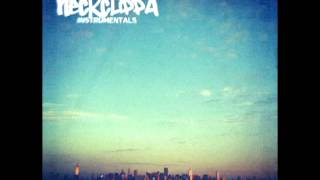 Neckclippa - Skyline (Instrumental HipHop 2012)