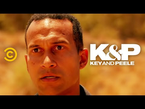 When You Don't Know How to Count Money – Key & Peele